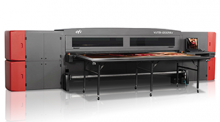 Quantum Graphics, Inc. has added a VUTEk GS3250LX Digital Printer to their fleet of Digital Printing devices