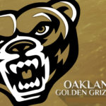 oakland golden grizzles fan art